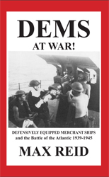 DEMS at War! Book