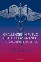 challenges-in-public-health-governance book cover