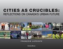 Cities as Crucibles book cover