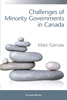 Challenges of Minority Governments book