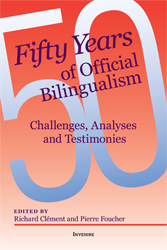 50 years of official bilingualism