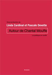 Autour de Chantal Mouffe