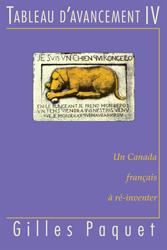 Tableau d'Avancement IV par Gilles Paquet