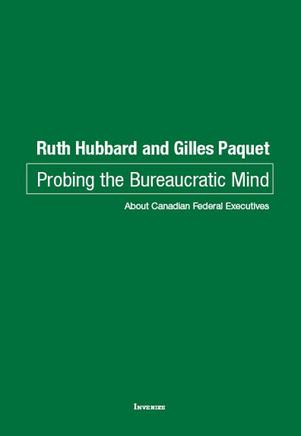 Probing Bureaucratic Mind